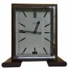 M256 Rare wooden Reutter Atmos clock