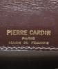 Pierre Cardin Vintage Croco Schoudertas - Pierre Cardin