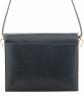 Hermès Sequana Shoulder Bag in Navy Blue Lizard Leather 1982 - Hermès