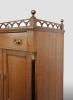 Nederlands penantkastje, vervaardigd omstreeks 1800.