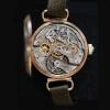 Eenknops chronograaf