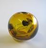 Willem Heesen, Anemone bulb vase, serica, 2001 - Willem Heesen
