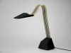 Alberto Fraser, Desk lamp 'Nastro', executed by Stilnovo, Italy, 1983 - Alberto Fraser