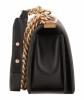 Chanel Black Chevron Quilted Medium Boy Bag - Chanel