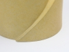 Jan van der Vaart, Yellow ceramic vase, multiple, Makkum, 1999 - Jan van der Vaart