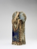 Johnny Rolf, Ceramic sculpture, ca. 1970 - Johnny Rolf