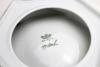 Jan van der Vaart, White porcelain object, Rosenthal, 1990s - Jan van der Vaart