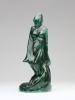 Hildo Krop, Amsterdamse School plastiek, 'Menade', model 135, uitvoering ESKAF, ca. 1920 - Hildo (H.L.) Krop