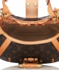 Louis Vuitton 'Leonor' Monogram Hobo - Limited Edition