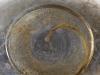 Chris Lanooy, Unique grey vase with metallic glaze, Glass Factory Leerdam, 1927 - Chris (C.J.) Lanooy