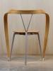 Andrea Branzi for Cassina, Beechwood chair, 1990s - Andrea Branzi