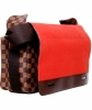 Louis Vuitton Damier Ebene 'Broadway' Messenger Bag