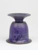 Jan van der Vaart, Unique ceramic object, 1980 - Jan van der Vaart