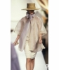 SS 1990 Christian Dior Runway Wide Brim Hat - Christian Dior