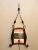 De Nieuwe Honsel, Wandlamp, jaren 20 - De Nieuwe Honsel