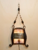 De Nieuwe Honsel, Wall lamp, 1920s - De Nieuwe Honsel