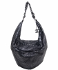 Chanel Rock & Chain Python Hobo Bag - Limited Edition 2007