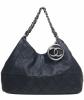 Chanel Caviar Coco Cabas Bag - Chanel
