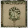 Wendingen, Houtsnijdersnummer, omslagontwerp Richard Roland Holst, 1919, nummer 7-8 - Richard Roland Holst
