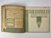 Wendingen, Public housing in Amsterdam, cover design P.L. Marnette, 1927, edition 11 - P.L. Marnette