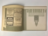 Wendingen, Technique and art, cover design W.H. Gispen, 1928, edition 2 - Willem Hendrik (W.H.) Gispen