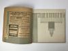 Wendingen, New ceramics, cover design Tine Baanders, 1927, edition 12 - Tine Baanders