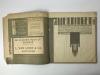 Wendingen, Werk van den Nederlandschen beeldhouwer Joseph Mendes da Costa, omslagontwerp Joseph Mendes da Costa, 1923, nummer 5-6 - Joseph Mendes da Costa