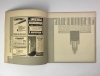 Wendingen, Pyke Koch, cover design Arthur Staal, 1931, edition 6 - Arthur Staal