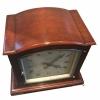 M260 Rare Wooden Atmos Clock J.L. Reutter