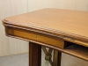 Frits Adolf Eschauzier, Rosewood writing table with drawers, 1930s - Frits Adolf Eschauzier