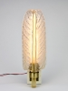 Barovier & Toso, Palm-shaped wall lamp, Murano, 1940s - Barovier & Toso Barovier & Toso