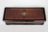 A rare and large Swiss Langdorff Organum Bariton cylinder music box, circa 1880