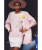 SS1988 Chanel Runway Cashmere Top - Chanel