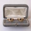 Boucheron cufflinks
