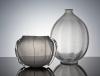 A.D. Copier, Unique large vase with tin crackle, Glass Factory Leerdam, 1928 - Andries Dirk (A.D.) Copier