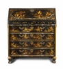 A Chinese Export Lacquer Bureau