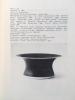 Geert Lap, Small red glazed porcelain bowl, 1982 - Geert Lap