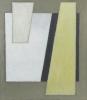 Pieter Borstlap, Zonder titel, acryl op canvas, 2005 - Pieter Borstlap