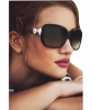 Chanel CC Bow Sunglasses 5171