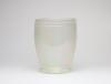 Venini Murano, Geblazen vaas met opaliserende glans, jaren '30