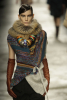 FW 2008 Dries Van Noten Runway Knit Wrap Vest - Dries van Noten
