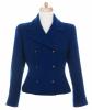 Chanel Multicolor Tweed Jacket - Chanel