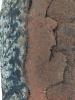 Diet Wiegman, Keramisch sculptuur 'Roestig blik', 1975 - Diet Wiegman