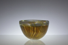 Willem Heesen, Unique bowl 'Gant', De Oude Horn, 1991 - Willem Heesen