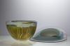 Willem Heesen, Unique glass object, Studio de Oude Horn, 1986 - Willem Heesen