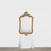 Itailiaanse Rococo Spiegel