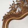 Large Rococo Mirror