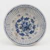 Fine Vietnamese stoneware saucer dish
