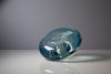 Willem Heesen, Unique solid glass object, 1985 - Willem Heesen