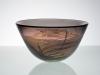 Willem Heesen, Unique bowl 'Sloot', 1985 - Willem Heesen